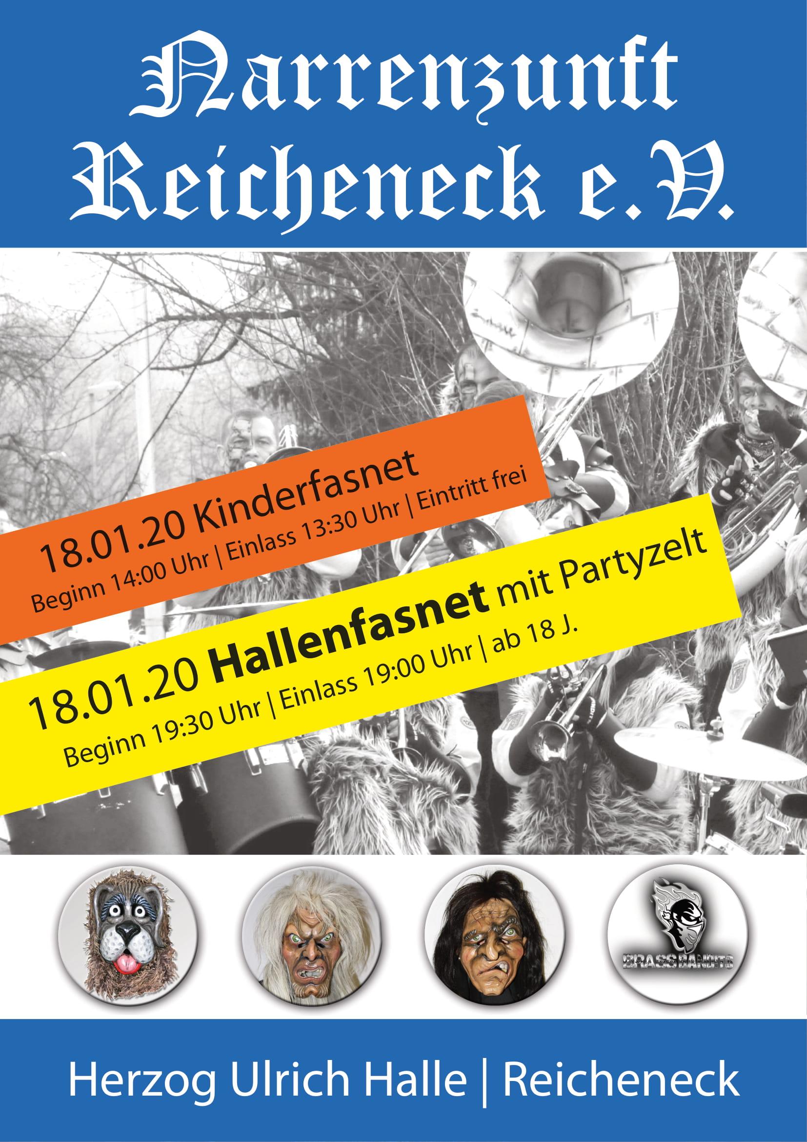 Flyer Hallefasnet-2020-1